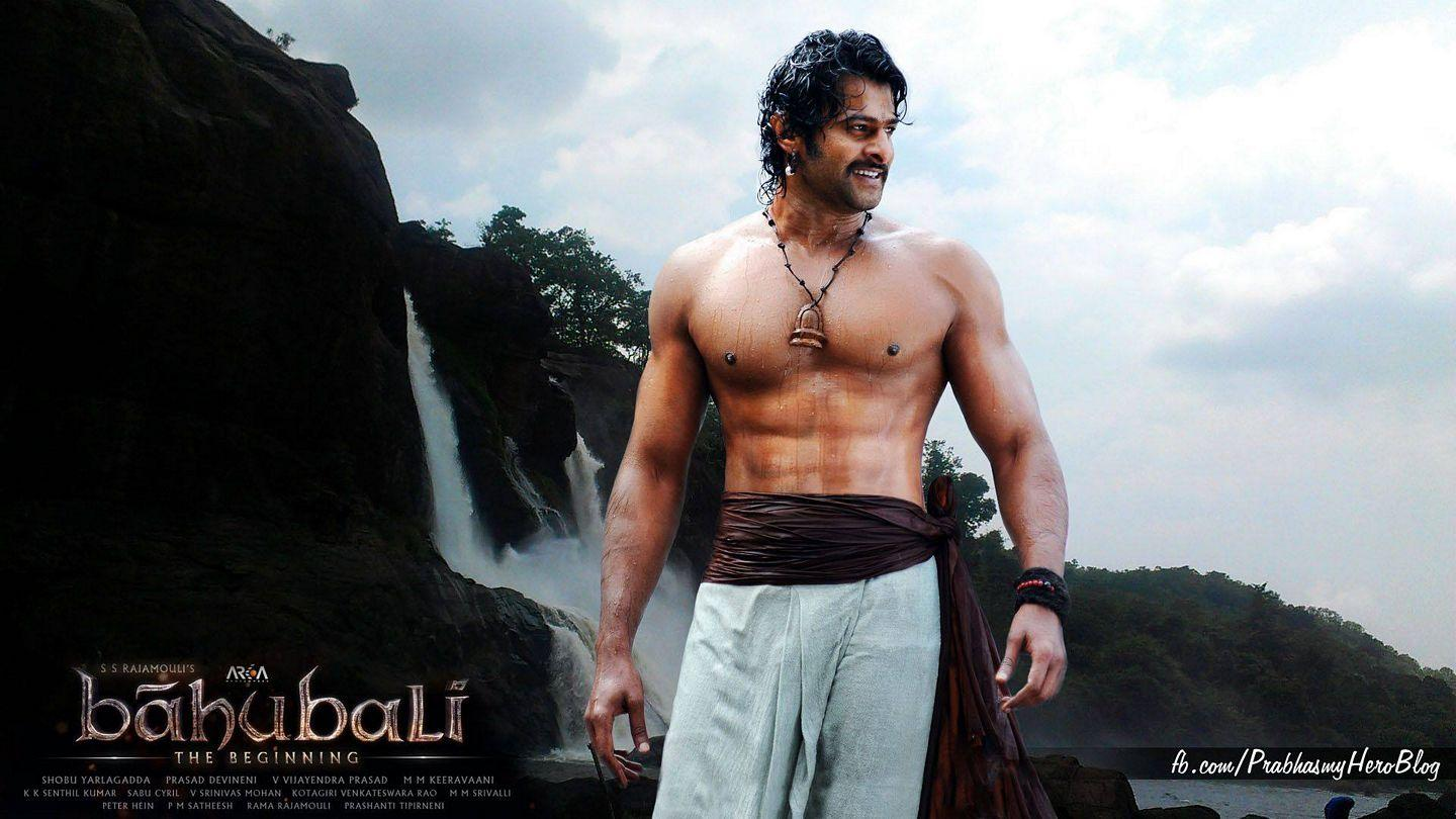 prabhas baahubali latest stills