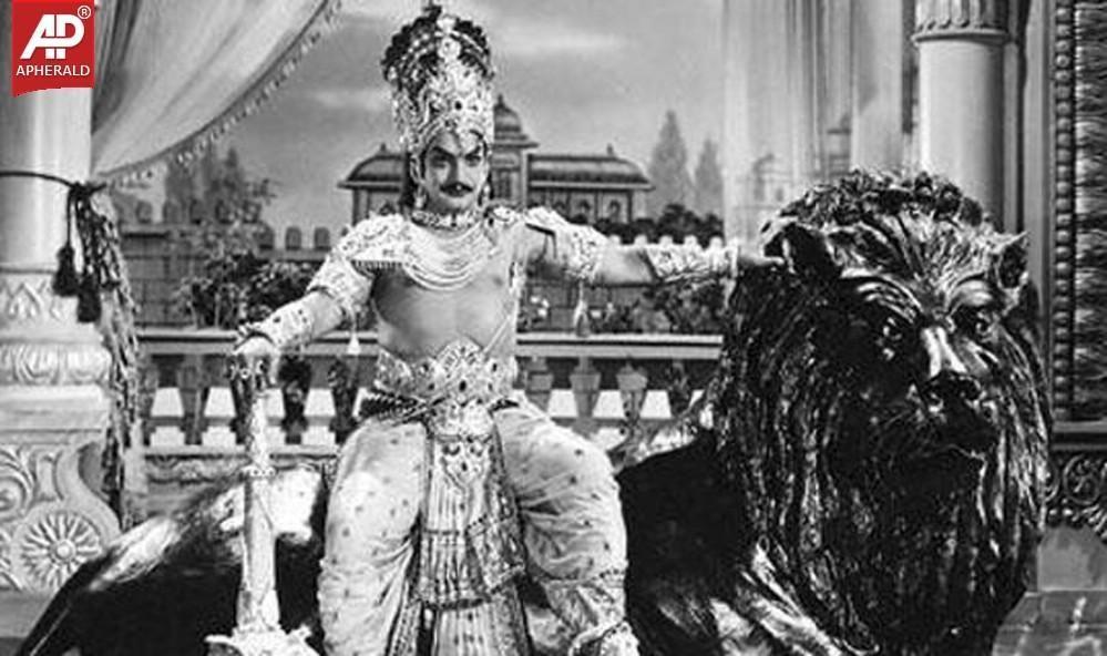 N. T. Rama Rao Rare & Unseen Photos Collections