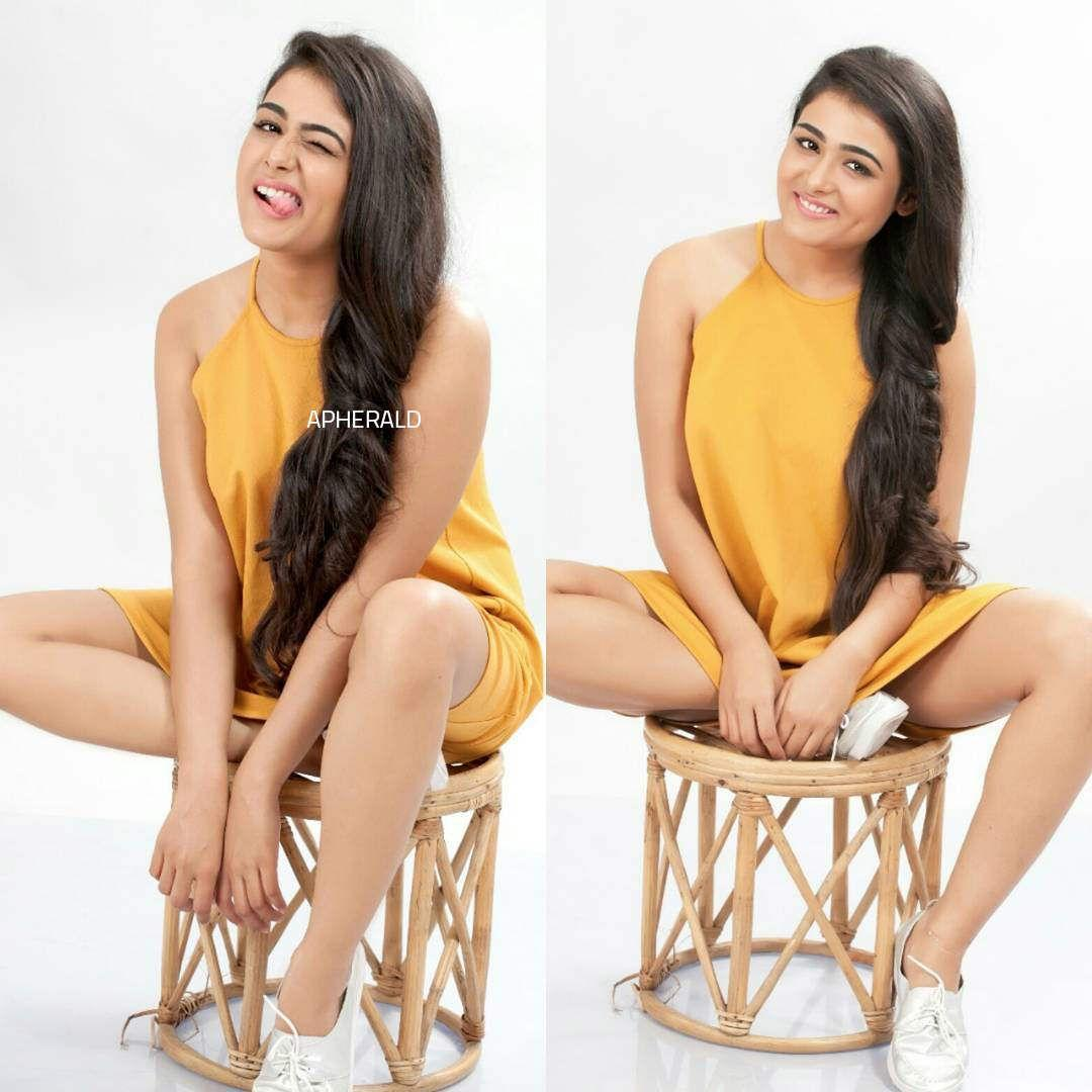 Shalini Pandey happy with the Success of Gorilla