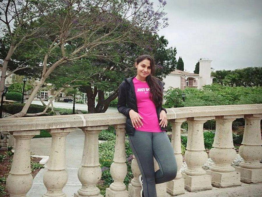 B'DAY Special: Actress Andrea Jeremiah Unseen & Rare Hot Photos Collection