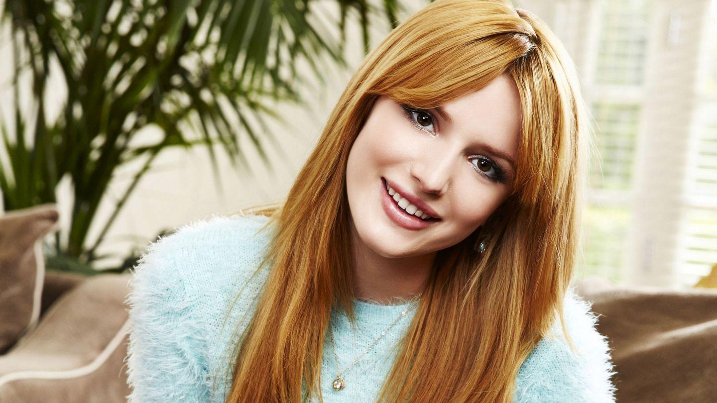 Actress Bella Thorne Latest Unseen HD All Wallpapers & Photos