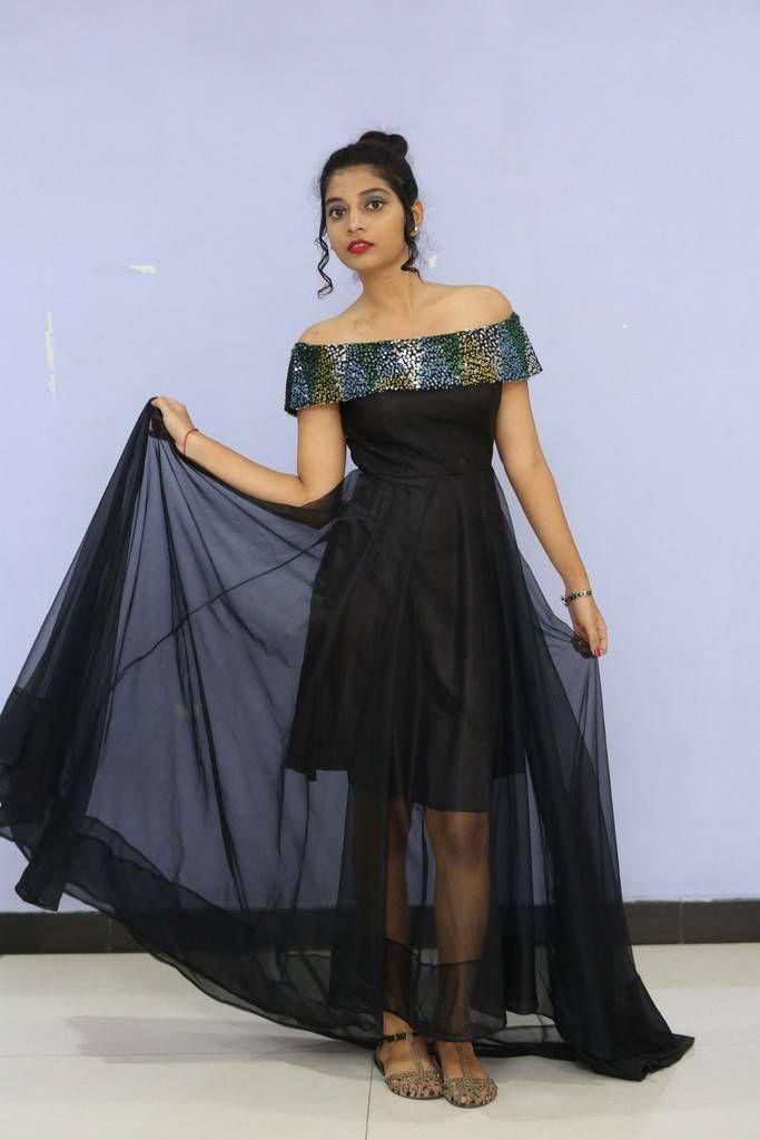 Actress Bindu Barbie Latest Stills