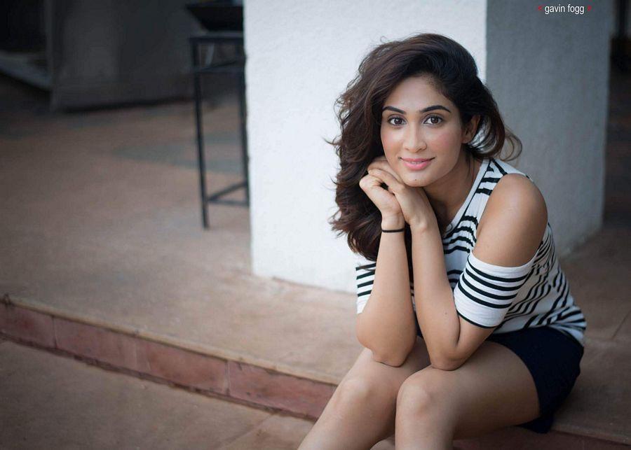 Actress Deepti Sati Latest Photos
