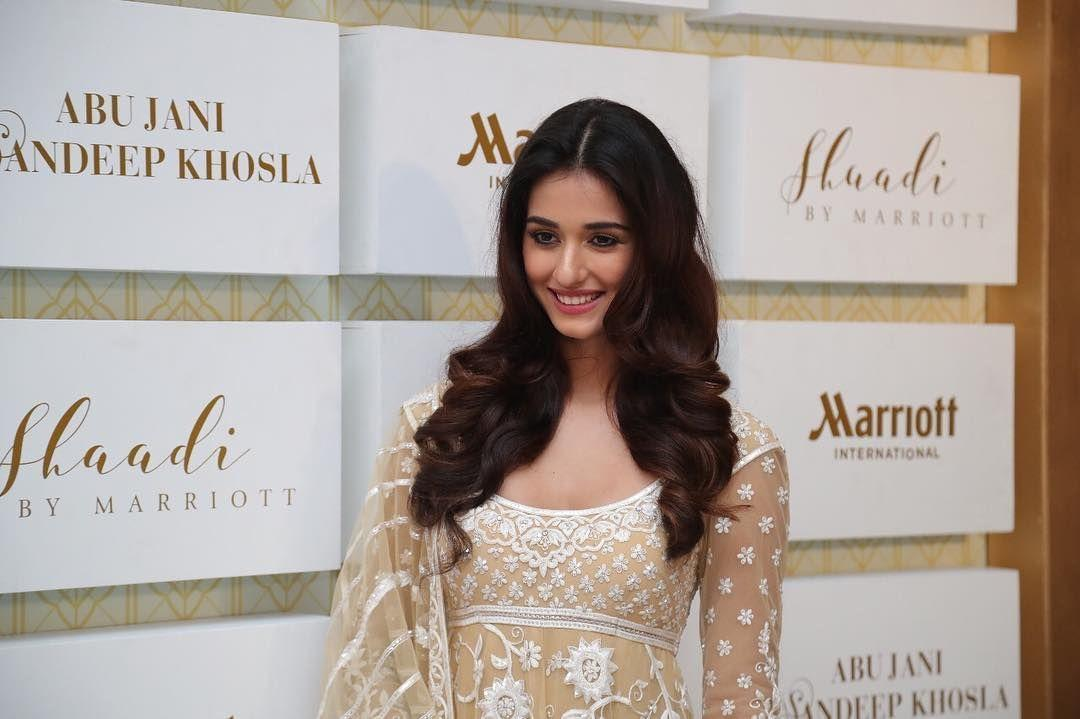 Actress Disha Patani New Unseen Photo Stills