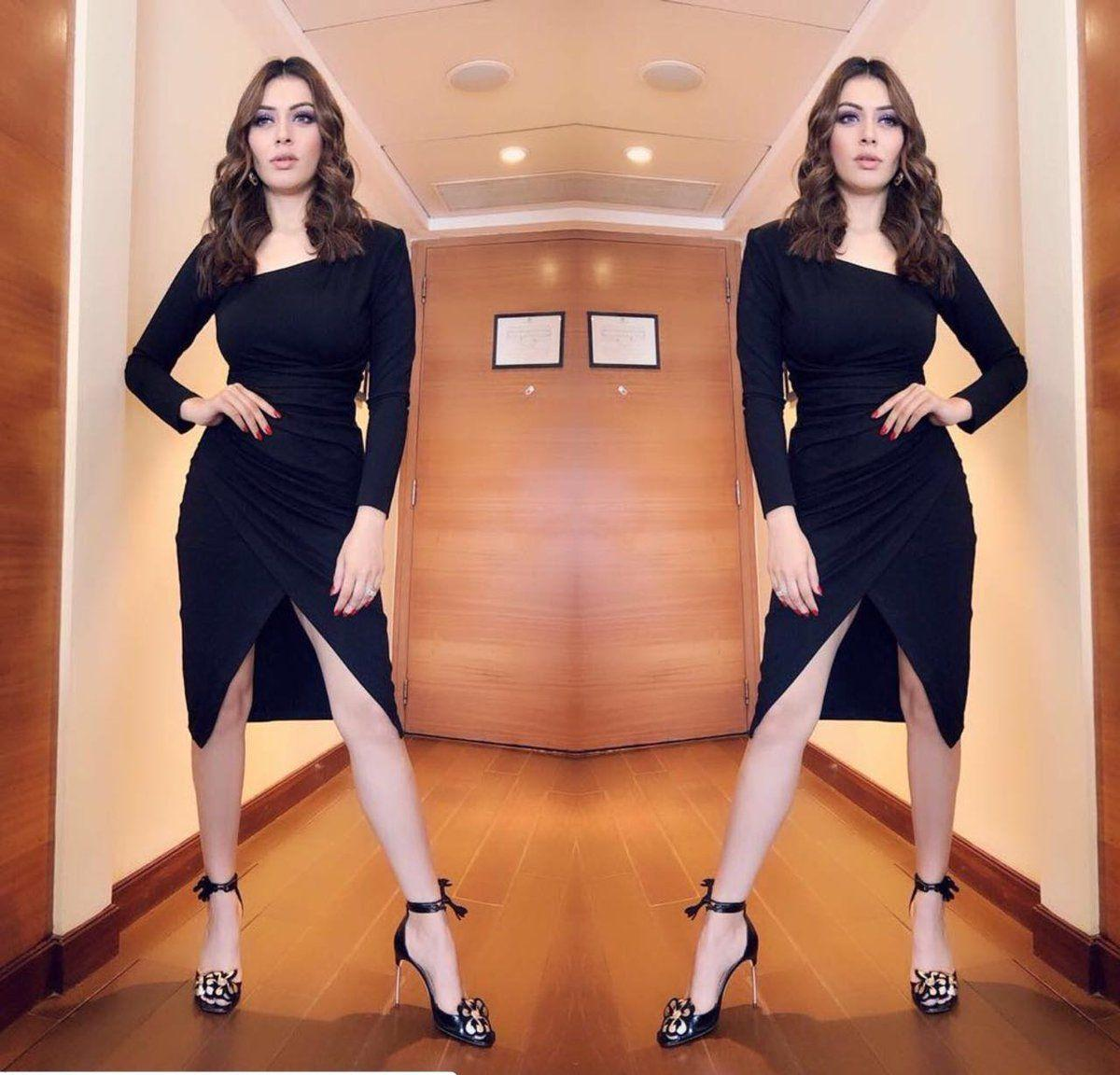 Image result for hansika new look
