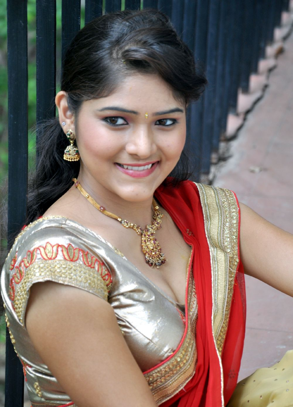 Actress Haritha Photo Pics