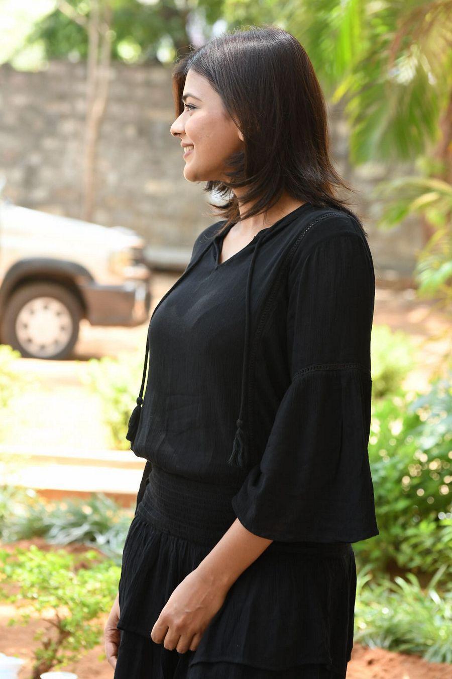 Actress Hebha Patel Latest Photo Gallery