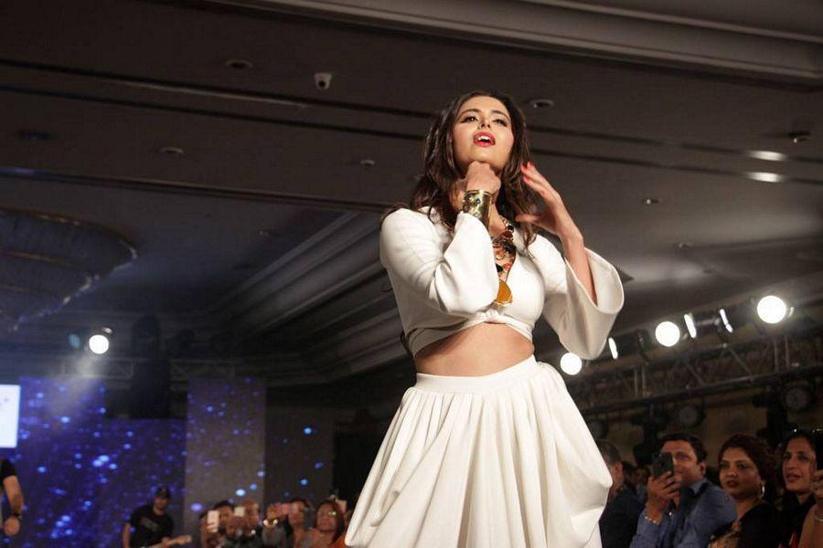 Actress Meenakshi Dixit 2017 Latest Stills