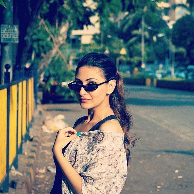 Actress Neelam Upadhyaya Latest Unseen Photoshoot Stills