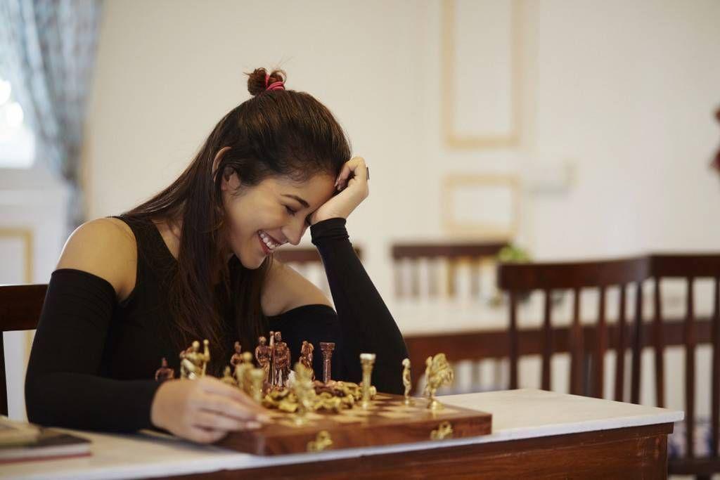 Actress Priyanka Jawalkar Photo Shoot Stills