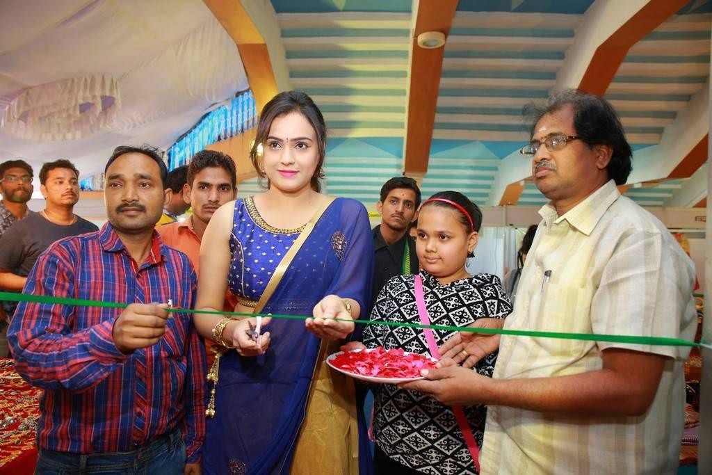 Actress Priyansha Dubey Latest Photo Stills