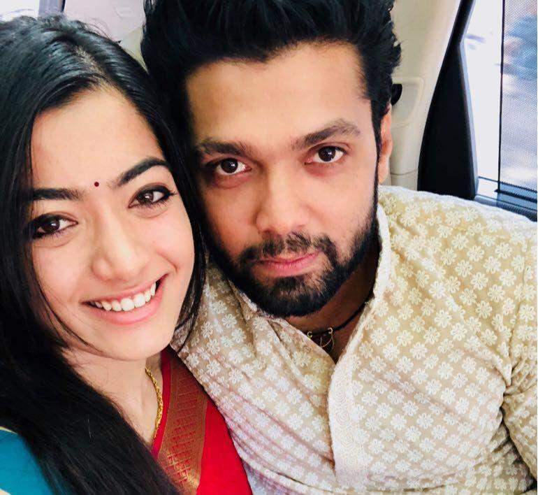 Rashmika called off her Marriage with the Love of her life ??