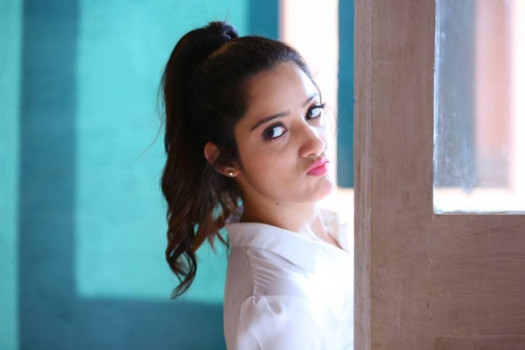 Actress Richa Panai Unseen Hot & Spicy Photo Stills