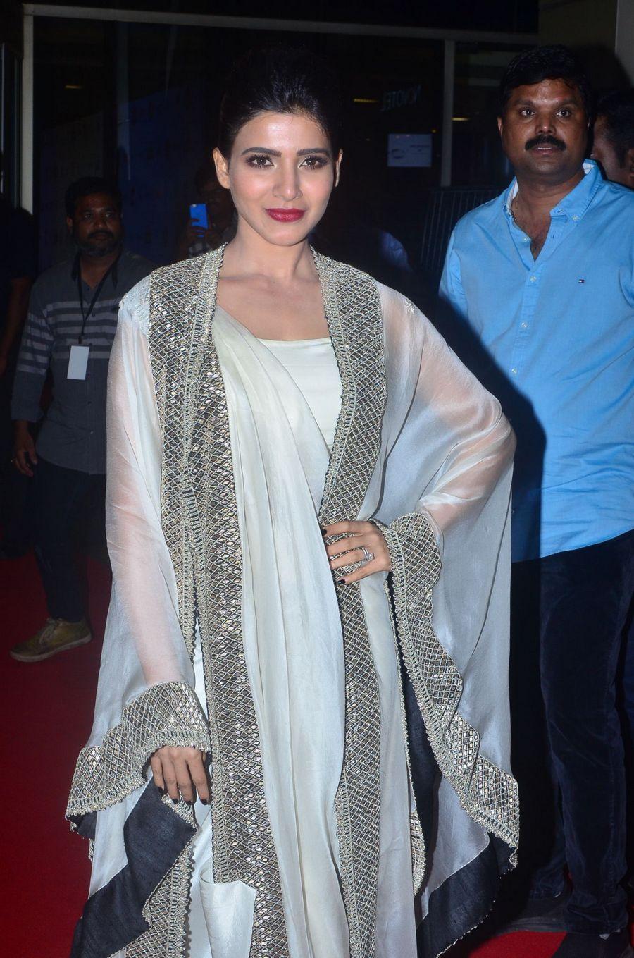 Actress Samantha New Photo Pics
