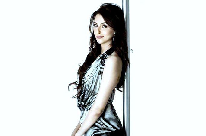 Actress Saumya Tandon Latest Photo Stills