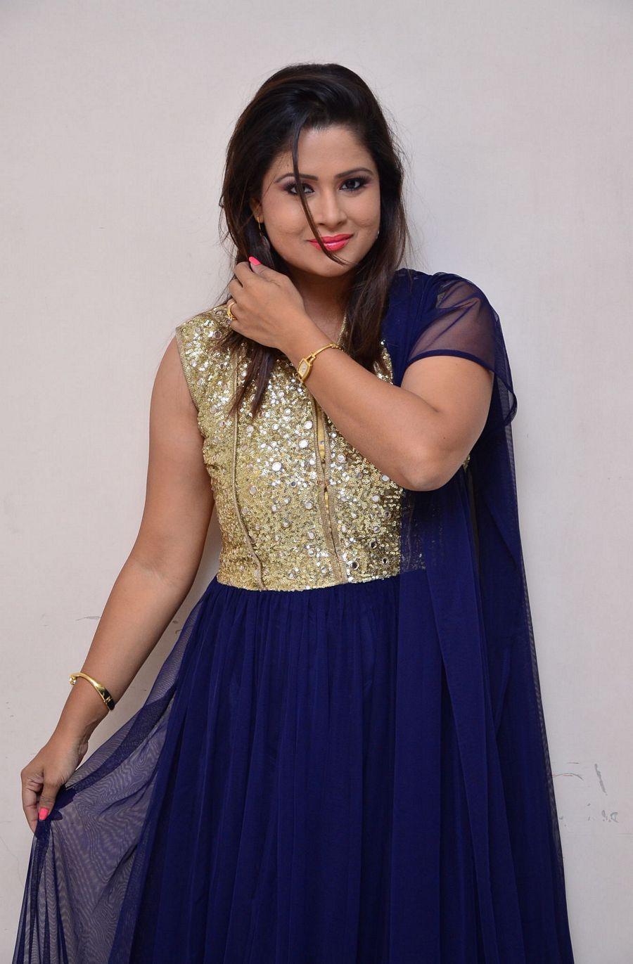 Actress Shilpa Chakravarthy Latest Photo Stills