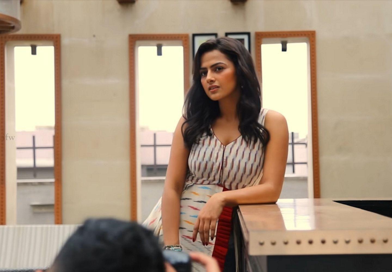 Actress Shraddha Srinath Covers JFW Magazine: Sizzling Photos