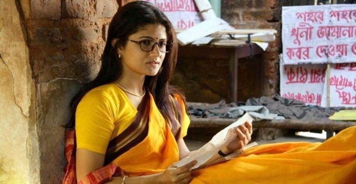 Actress Srabanti Chatterjee Latest Photo Stills