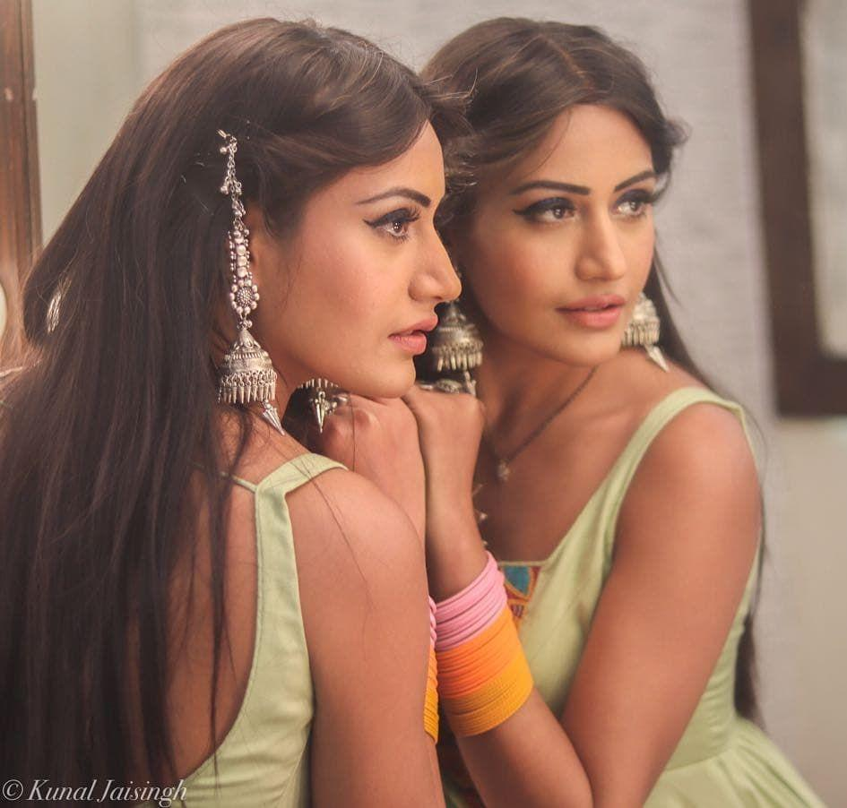 Actress Surbhi Chandna Unseen Images Fall in Love with Her