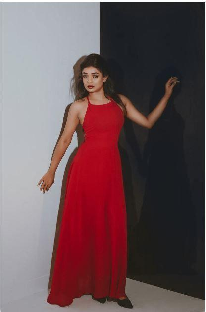 Actress Swayam Siddha Latest stills