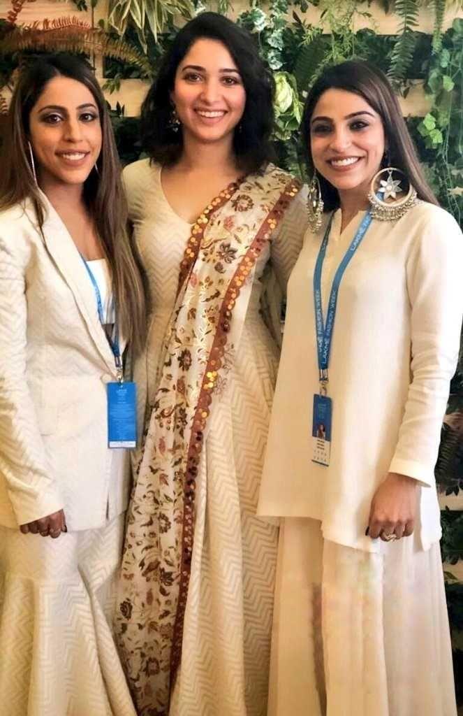 Actress Tamannaah Latest Photoshoot