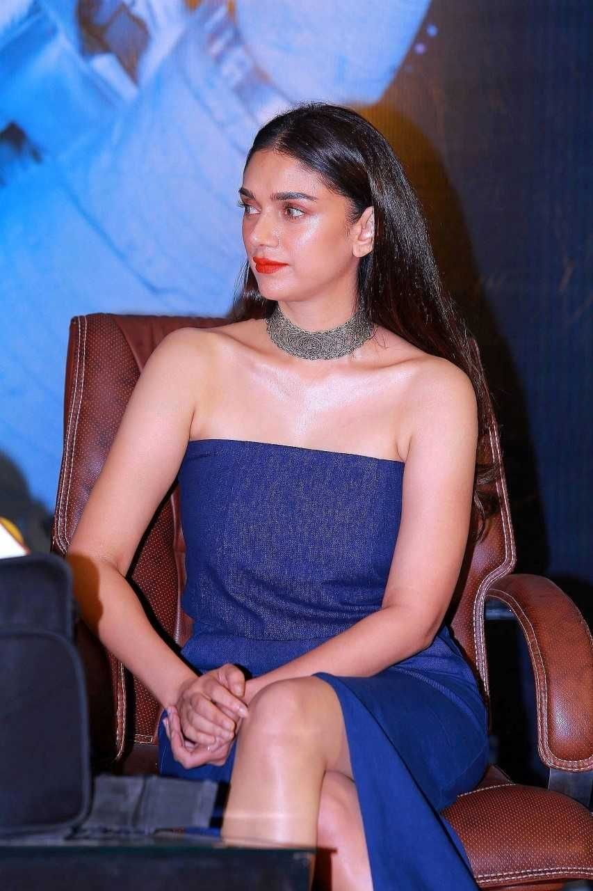 Aditi Rao Hydari New Pictures