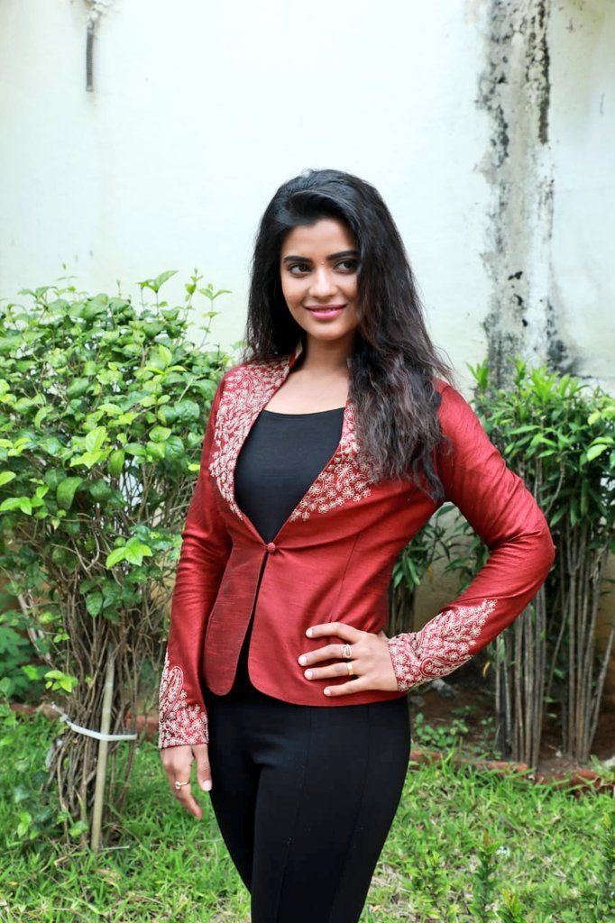 Aishwarya Rajesh Latest Stills