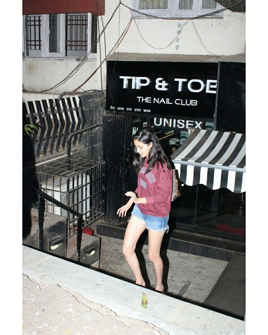 Ananya Pandey Latest New Clicks