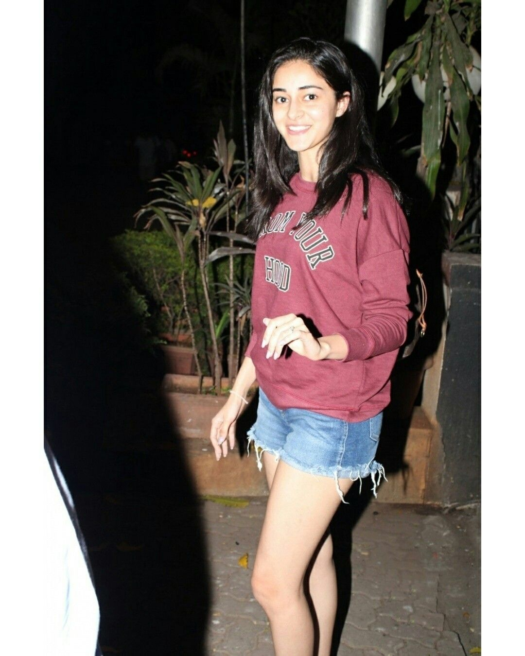Latest News Updates: Ananya Pandey Latest New Clicks