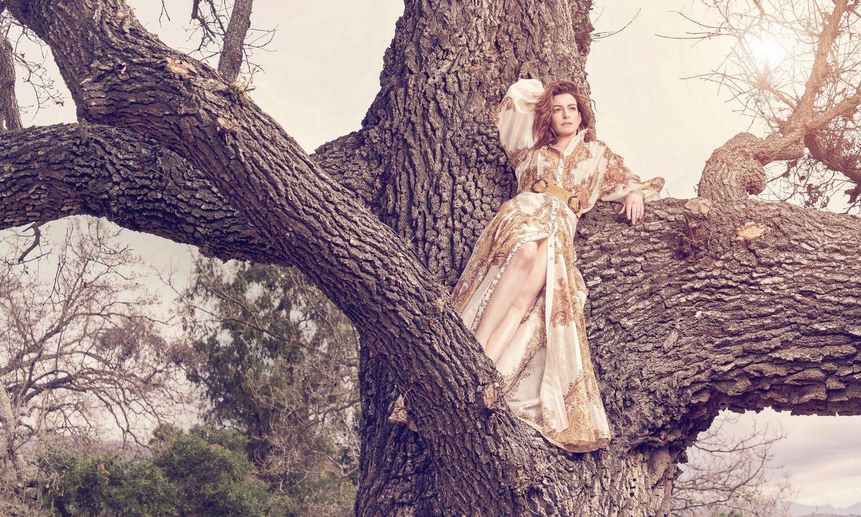 Anne Hathaway Boston Common Magazine