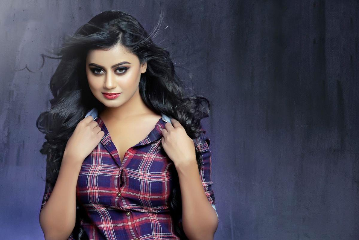 Ansiba Hassan Latest Hot & Spicy Photo Gallery