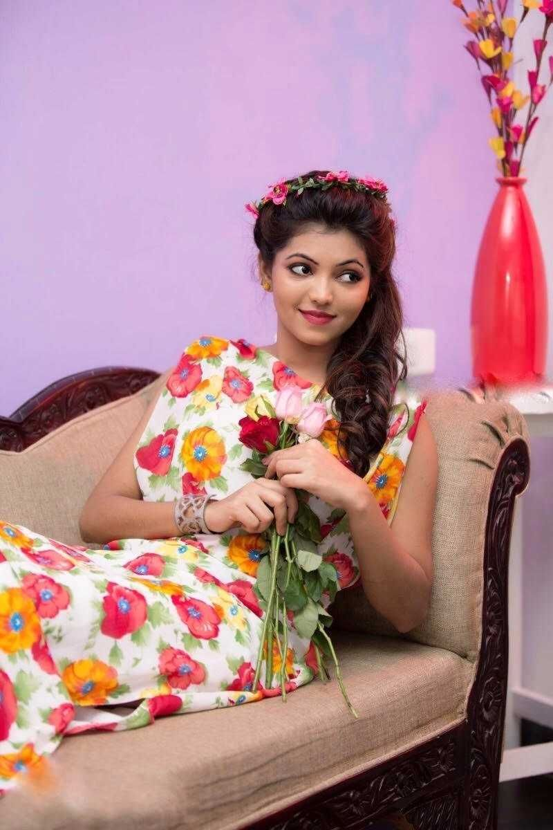 Athulya Ravi New Photoshoot