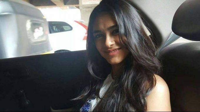 CHECK OUT: Recent Pictures of TV Actress Mrunal Thakur