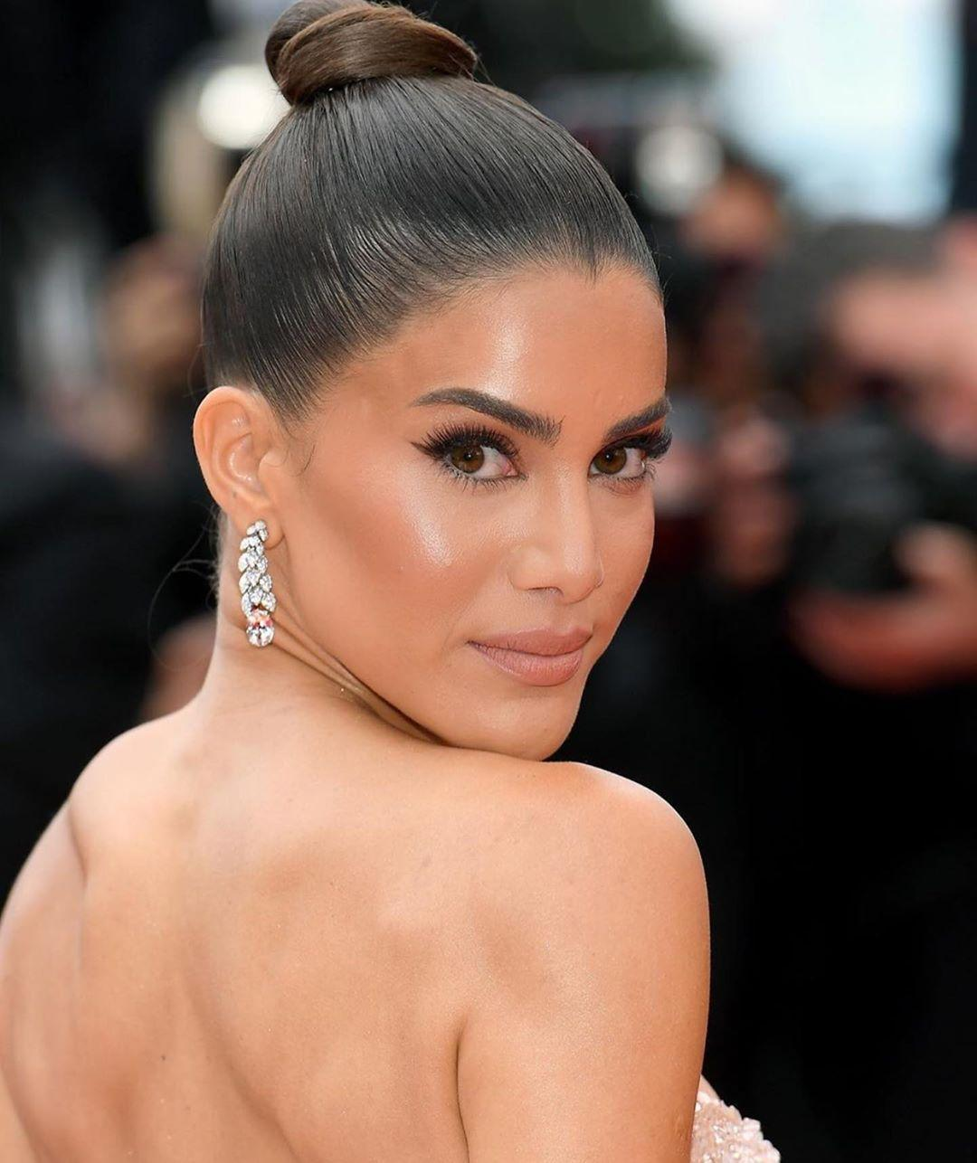at Cannes 2019