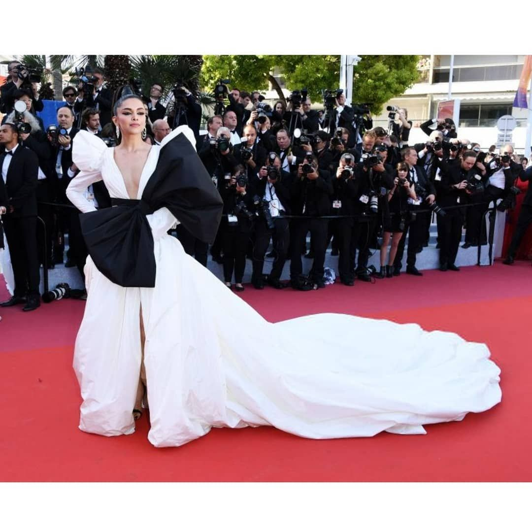 Deepika at Cannes 2019 Festival Set 2