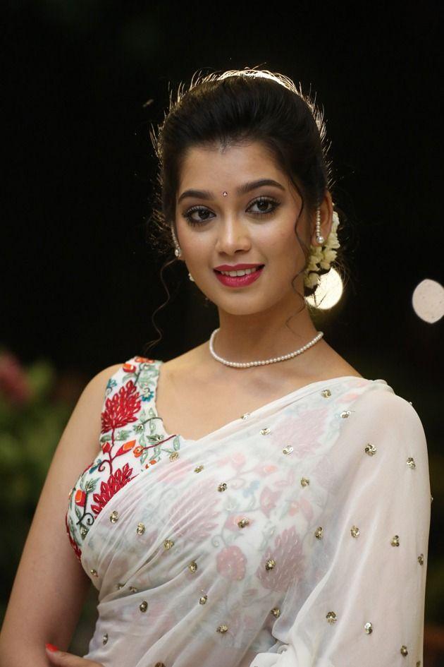 Diganagna Suryavanshi Latest Photos
