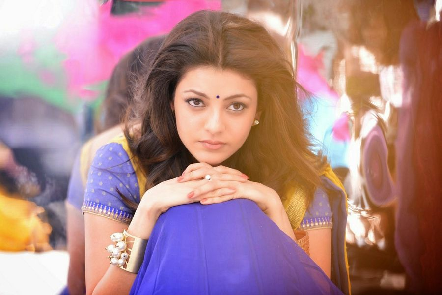 Kajal Agarwal Cute Pictures