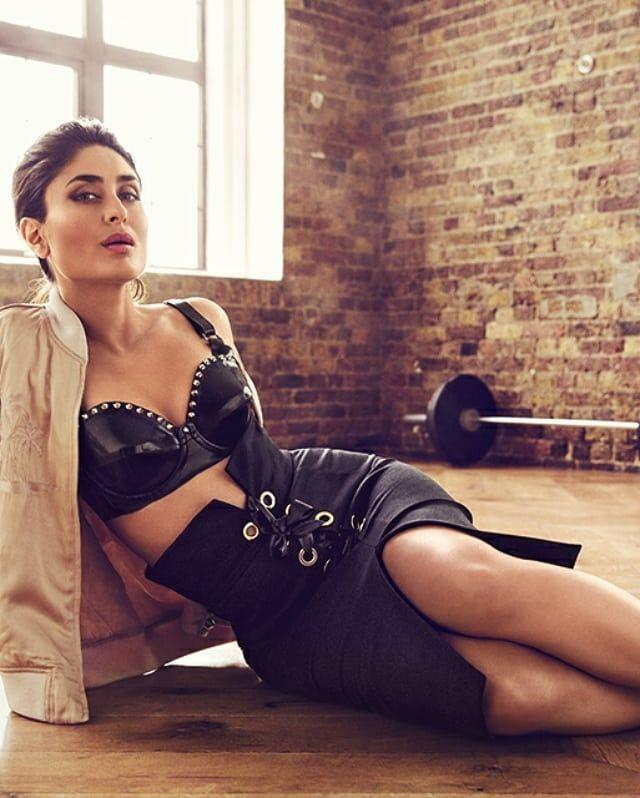 Kareena Kapoor  Photoshoot