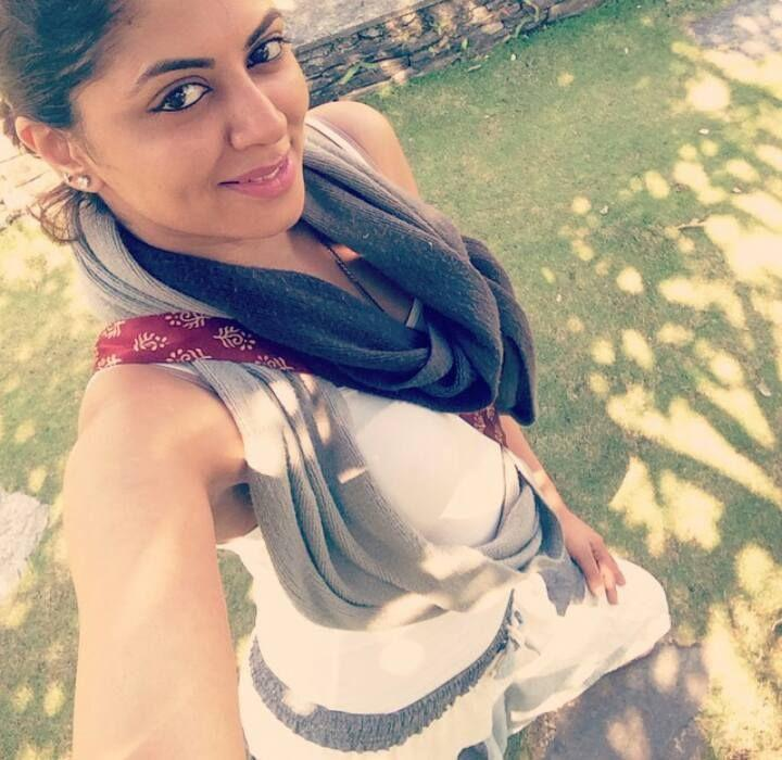 Kavita Kaushik Latest Stills