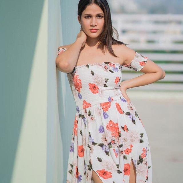 Lavanya T Latest Images