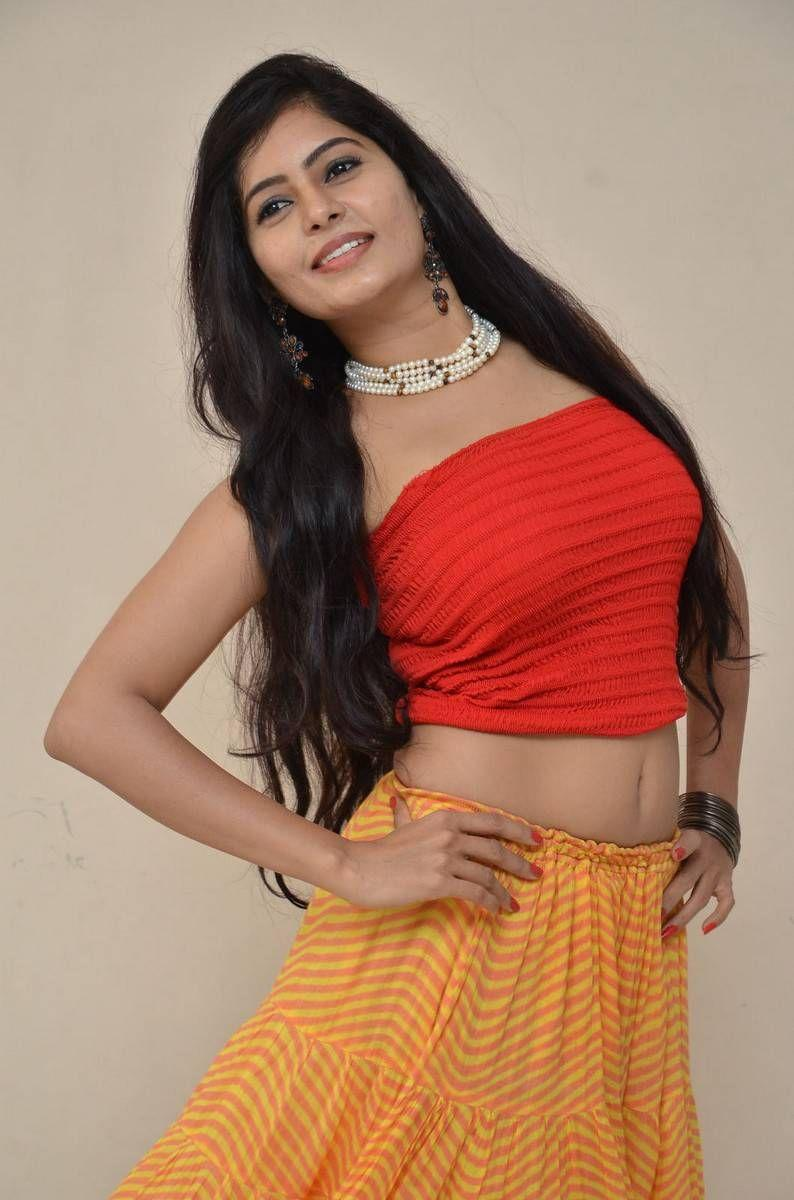 Madhumitha Krishna Latest Photoshoot Stills