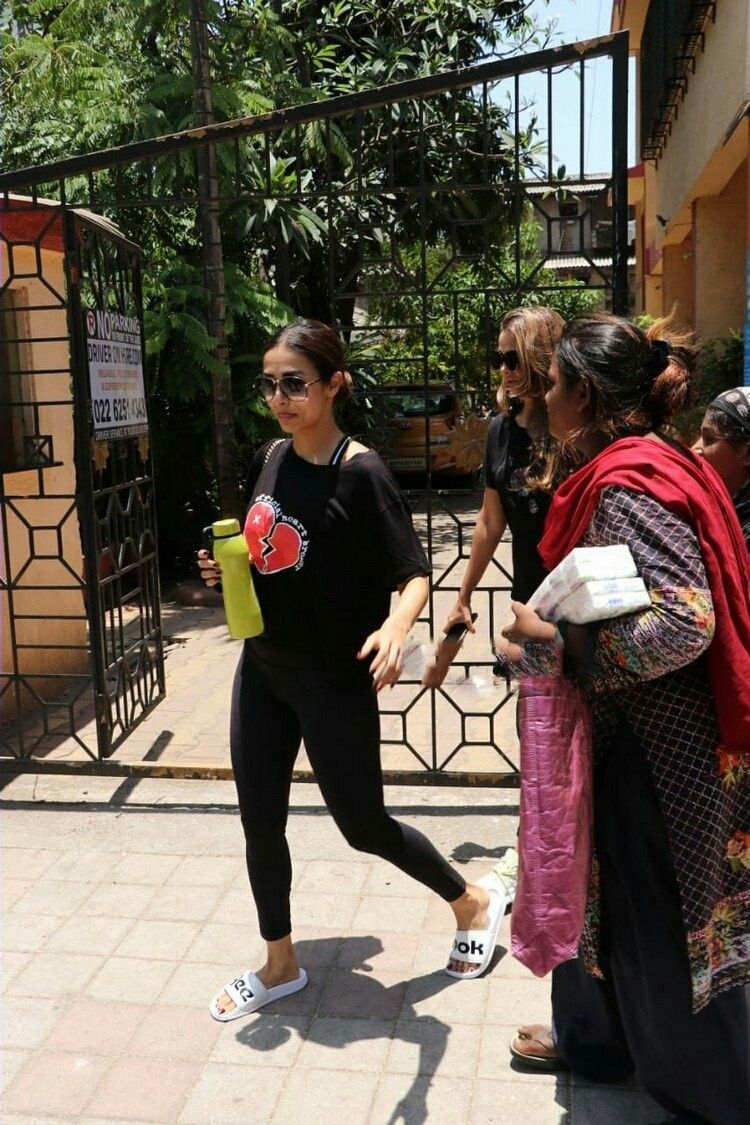 Malaika Arora Khan Latest New Pics