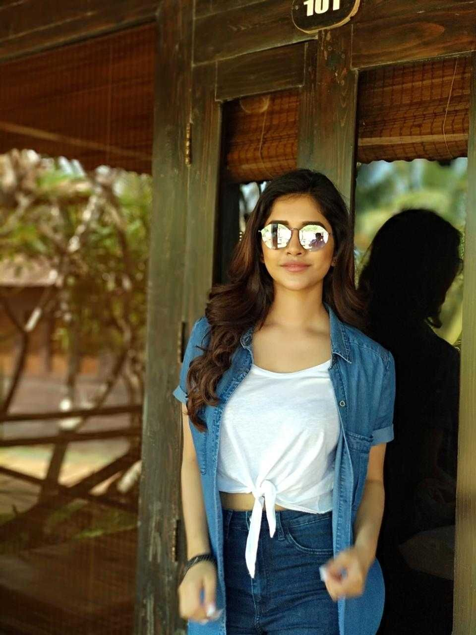 Nabha Natesh Latest Gallery