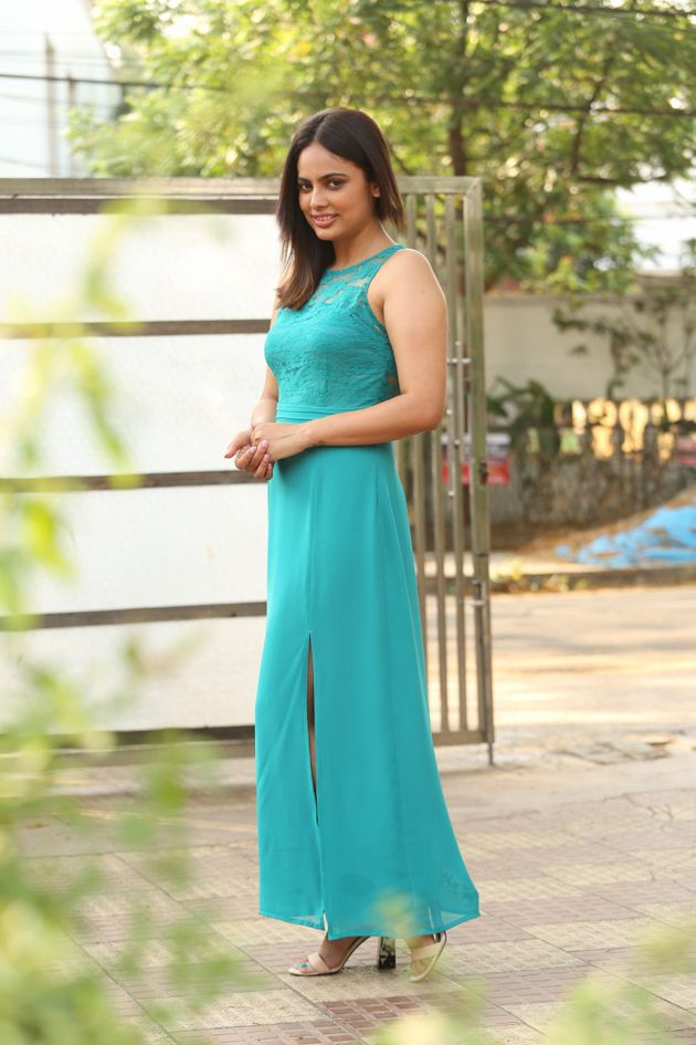 Nanditha Swetha New Gallery