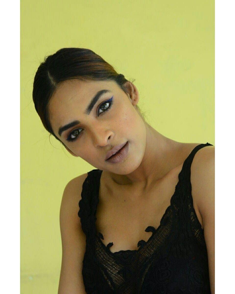Nasreen Shaik Latest Photoshoot