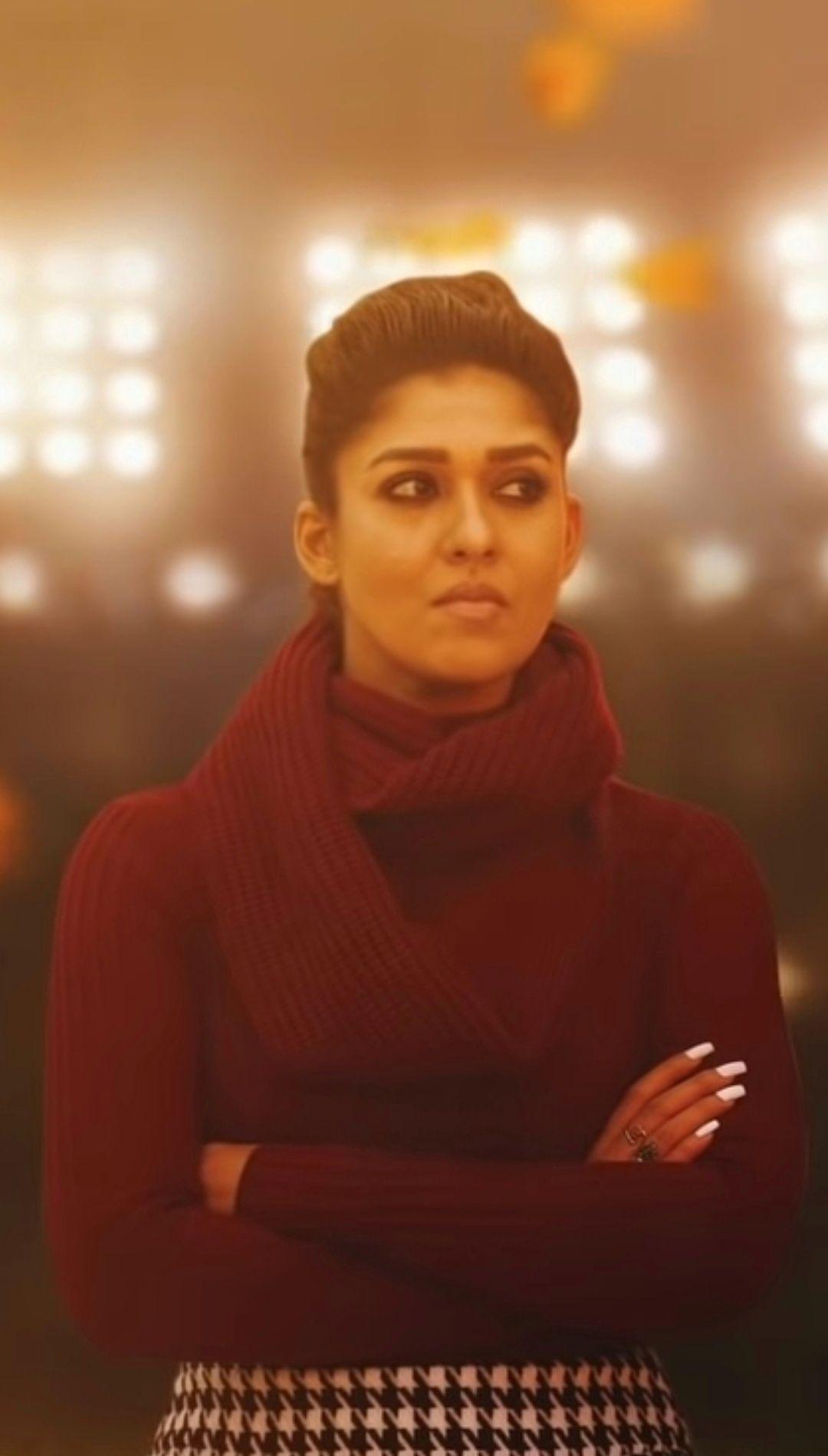 Nayantara Latest from Mr Local movie