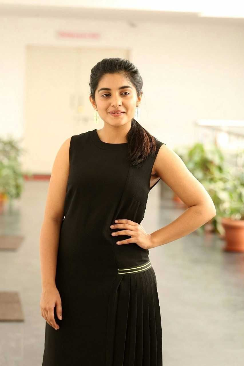 Nivetha Thomas New Photo Stills