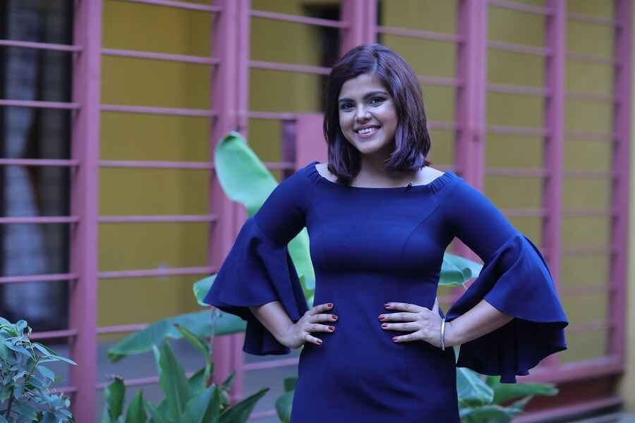 Pooja Devariya Latest New Photos