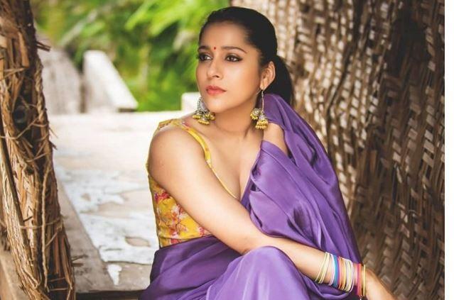 Rashmi Gautam Latest New Wallpapers