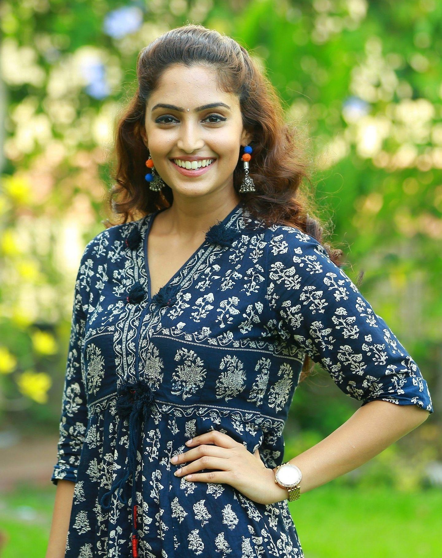 Reba Monica John Latest Photoshoot Stills
